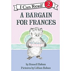 Bargain for Frances, A