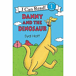 I Can Read - Danny and the Dinosaur
