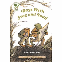 Days with Frog and Toad Book