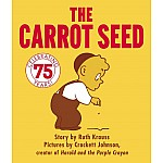 Carrot Seed Board Book, The