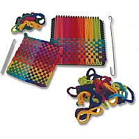 Traditional Potholder Loom Kit
