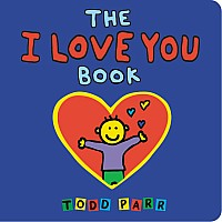 THE I LOVE YOU BOOK BB