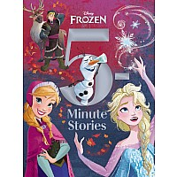 5-Minute Frozen