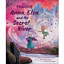 Frozen 2: Anna, Elsa, and the Secret River
