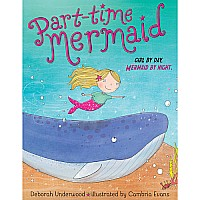 Part-time Mermaid