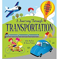 A Journey Through Transportation