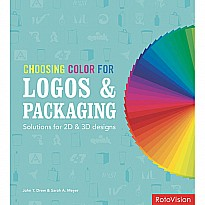 Choosing Color for Logos & Packaging: Solutions for 2D and 3D Designs