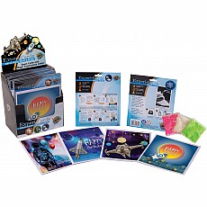 Experiment Cards Space