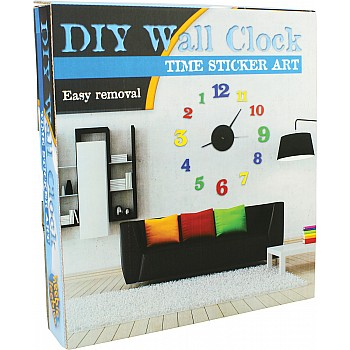 The DIY Wall clock