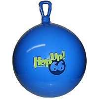 Hedstrom Hop Up Hopper Ball, 26-Inch
