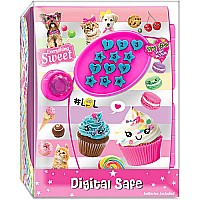 Digital Safe, Sweet Crush