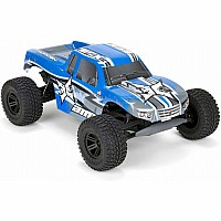 1/10 AMP MT 2WD Monster Truck Brushed BTD Kit with Unpainted Body