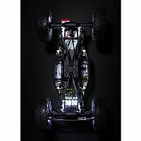 1/10 Night Crawler SE 4WD Rock Crawler Brushed RTR, Blue