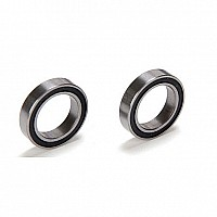 12 x 18 x 4mm Ball Bearing (2)