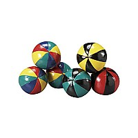 HB 8-Panel Juggling Ball - 140g, 2.5 inch