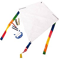 Eddy Kid's Creation Diamond Kite