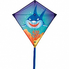 Eddy Sharky Diamond Kite