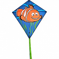 Eddy Clownfish Diamond