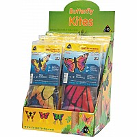 Butterfly Kite - Assorted