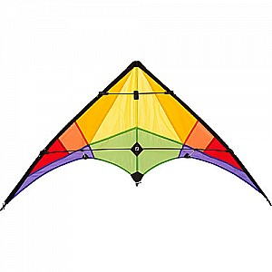 Stunt Kite Rookie Rainbow