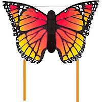 Butterfly Kite Monarch
