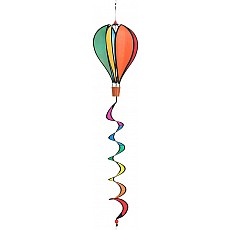 "Hot Air Balloon Twist ""Mini"" Rainbow"