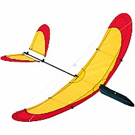 Airglider 40 Red/Yellow