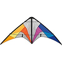 Quickstep II Rainbow Sport Kite