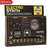 Haynes Synth Kit