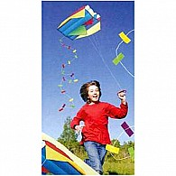 Miniature Pocket Kite by House of Marbles