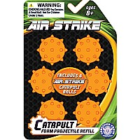Air Strike - Catapult Refills
