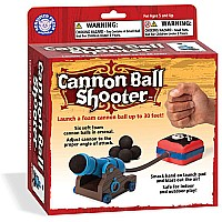 Cannon Ball Shooter