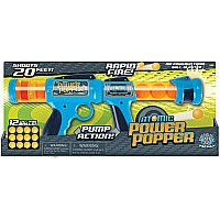 Atomic Power Popper - Blue