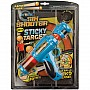 Atomic Six Shooter w/ Sticky Target - Blue
