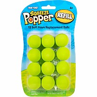 Green Power Popper Refills