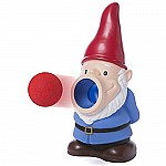 Papa Gnome Toy Popper