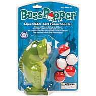 Bass Popper - Active & Outdoor Play
