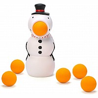 Holiday Popper - Snowman