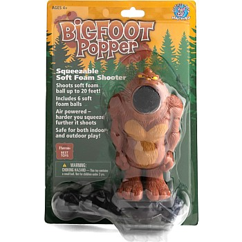 Bigfoot Popper