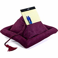 Peeramid Bookrest - Burgundy