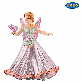 Papo Pink Elf Butterfly Catalog 2012
