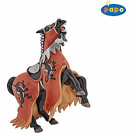 Papo Demon of Darkness's Horse (Fantasy)