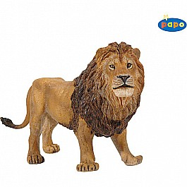 Papo Lion (Wild Animals)