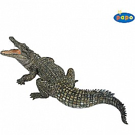 Papo Nile Crocodile