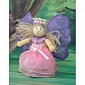 Fleur the Butterfly Fairy