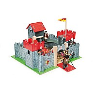 Le Toy Van Camelot Castle