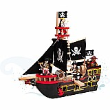 Barbarossa Ship (39430)