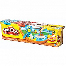 Play-Doh Classic 4 pack