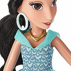 Disney Princess Royal Shimmer Jasmine Doll