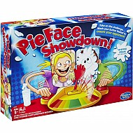 Pie Face Showdown Game